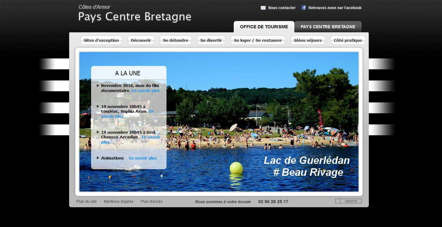 Tourisme à Plessala en Bretagne dans les Côtes d'Armor